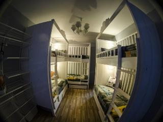 Cozy apartment for a big and friendly company - Kirovsk vacation rentals