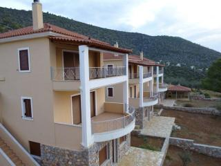New 4 Bedroom Villa Stunning Views in Korfos - Korfos vacation rentals