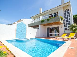 Comfortable Villa with Internet Access and Satellite Or Cable TV - Vilamoura vacation rentals