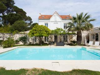 Villa with pool Cannes 16 pers - Cannes vacation rentals