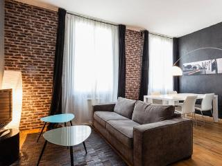 Nice 1 bedroom Condo in Reims - Reims vacation rentals