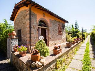 Ancient Hayloft inside a XIV century Villa - Lastra a Signa vacation rentals