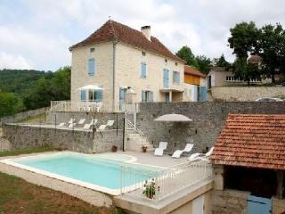 4 bedroom Gite with Television in Saint-Cirq-Lapopie - Saint-Cirq-Lapopie vacation rentals