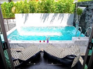 New villa very nice area - Chalong Bay vacation rentals
