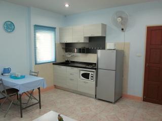 Sunny Villa  Blue Suite Apartment - Sai Thai vacation rentals