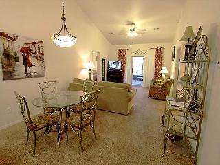 The Golf Retreat-3 bedroom, 3 bath condo located at Stonebridge Resort - Branson West vacation rentals