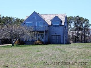 Perfect 1 bedroom House in Chappaquiddick with Internet Access - Chappaquiddick vacation rentals