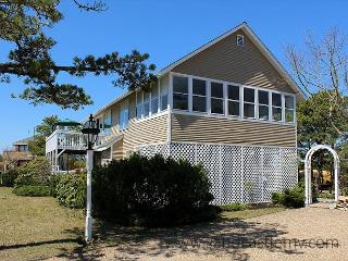 Lovely 4 bedroom House in Chappaquiddick - Chappaquiddick vacation rentals