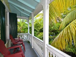 Tropical Village Retreat - Beautifully Updated Condo w/ On Site Heated Pool. - Key West vacation rentals