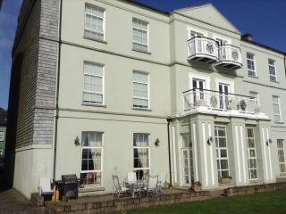 Waterfront Apartment in the  Old Monastery - Youghal vacation rentals