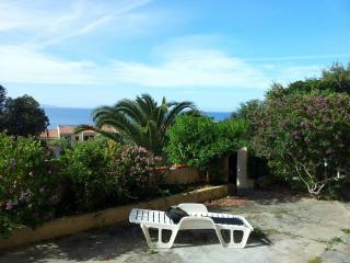 3 bedroom Condo with Outdoor Dining Area in Ajaccio - Ajaccio vacation rentals