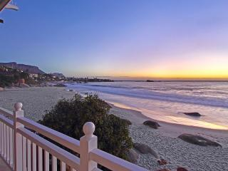 Ivory Sands, 5 Star Clifton bungalow ON the beach - Clifton vacation rentals