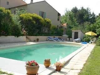 Villa provençale dans le calme d'une grande pinède - Trets vacation rentals