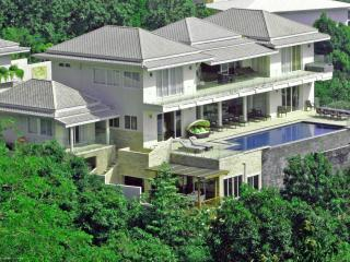 Perfect Villa with Deck and Internet Access - Choeng Mon vacation rentals