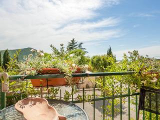 1 BR plus a Loft, Sleeps 4 with a Beautiful Views - Pergo di Cortona vacation rentals