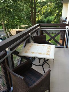 Nice 1 bedroom Condo in Mielno - Mielno vacation rentals