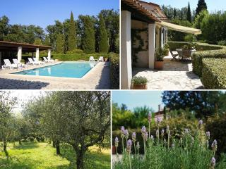 Cosy holiday house near Grasse - French Riviera - Peymeinade vacation rentals
