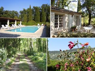 Cosy holiday home near Grasse - French Riviera - Peymeinade vacation rentals