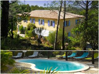 A haven of tranquillity ideally situated between Mountains and Riviera (B & B) - Bras vacation rentals