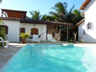 Nice Bungalow with Internet Access and Balcony - Iguaba Grande vacation rentals