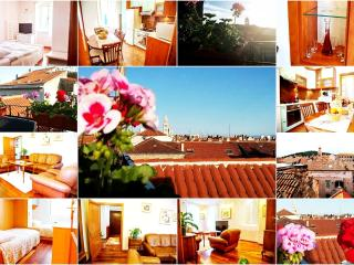 Apartment Rea Centar Split - Split vacation rentals