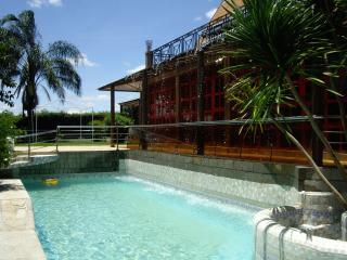 Guesthouse Villa V Antananarivo-Antsobolo (ISPM) - Antananarivo vacation rentals