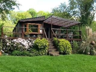 Bright 2 bedroom Chalet in Bewdley with Internet Access - Bewdley vacation rentals