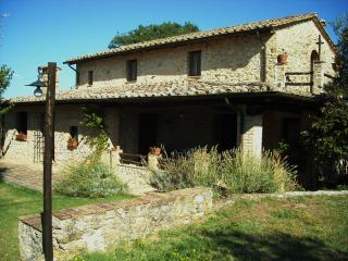 Charming Villa with Deck and Internet Access - Montebuono vacation rentals