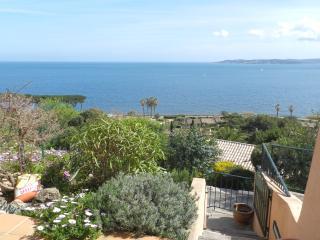 Beautiful flat  luxury residence with beach access - Var vacation rentals