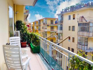 Comfortable 3 bedroom Salerno Condo with Internet Access - Salerno vacation rentals