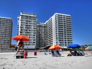 Sands Ocean Club - Oceanview! - On The Beach! - Myrtle Beach vacation rentals