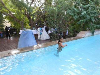 2+2 p Studio BAOBAB at Villa V - kitchen wifi tv - - Antananarivo vacation rentals