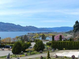 Incredible 5 Bedroom Okanagan Lake View Home with Hot Tub - West Kelowna vacation rentals