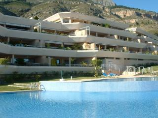 Luxury Altea Golf apartment - Altea vacation rentals