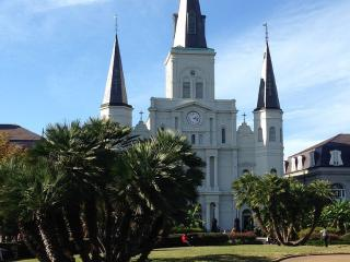 French Quarter New Orleans at Quarter House Resort - New Orleans vacation rentals