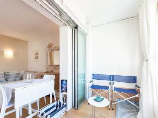 Romantic 1 bedroom Condo in Golfe-Juan Vallauris - Golfe-Juan Vallauris vacation rentals