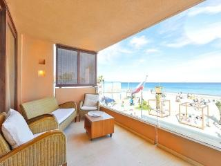 Beach front in Playa den Bossa! 3 - Playa d'en Bossa vacation rentals