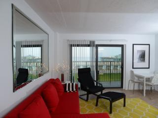 Modern Oceanfront Poolside Condo - Daytona Beach vacation rentals