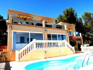 Villa in Costa D'en Blane's, Portals Nous, Puerto - Portals Nous vacation rentals