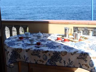 Romantic Condo with Deck and Toaster in Cala Gonone - Cala Gonone vacation rentals