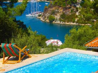 Villa Tiha Bobovisca - Bobovisca vacation rentals