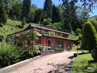 Nice Bungalow with Internet Access and Outdoor Dining Area - Dumenza vacation rentals