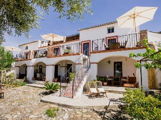 Ground Floor Studio Apartment in Lakeside Andalusian Finca - Antequera vacation rentals