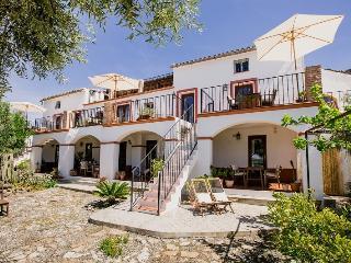Ground Floor Studio Apartment in Lakeside Andalusian Finca - Antequera vacation rentals