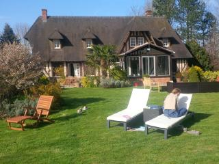Beautiful Villa close to Deauville/Honfleur - Deauville vacation rentals