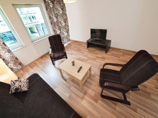 Cozy Poznan Condo rental with Television - Poznan vacation rentals