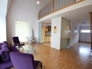 Beautiful 3 bedroom Condo in Poznan - Poznan vacation rentals