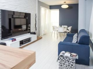 Perfect 2 bedroom Poznan Apartment with Television - Poznan vacation rentals