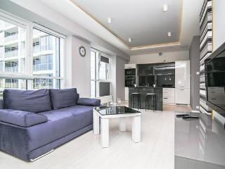 Towarowa Premium III Apartment - Poznan vacation rentals