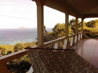 Comfortable Villa with Deck and Internet Access - Bequia vacation rentals